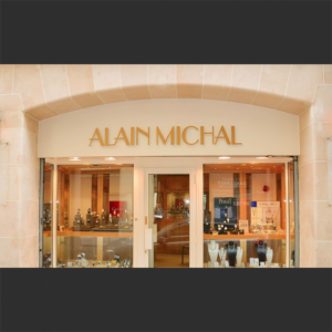 Boutique Alain Michal